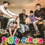 PARTY CANNON Announce Asia Tour, New Music Coming Soon