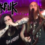 SIKFUK Announce 'Diarrhea Duet', First Album in 10 Years