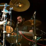 """Oath of Damnation Release """"The Abortuary"""" Drum Playthrough"""