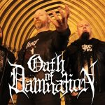 Gore House Productions Welcomes OATH OF DAMNATION