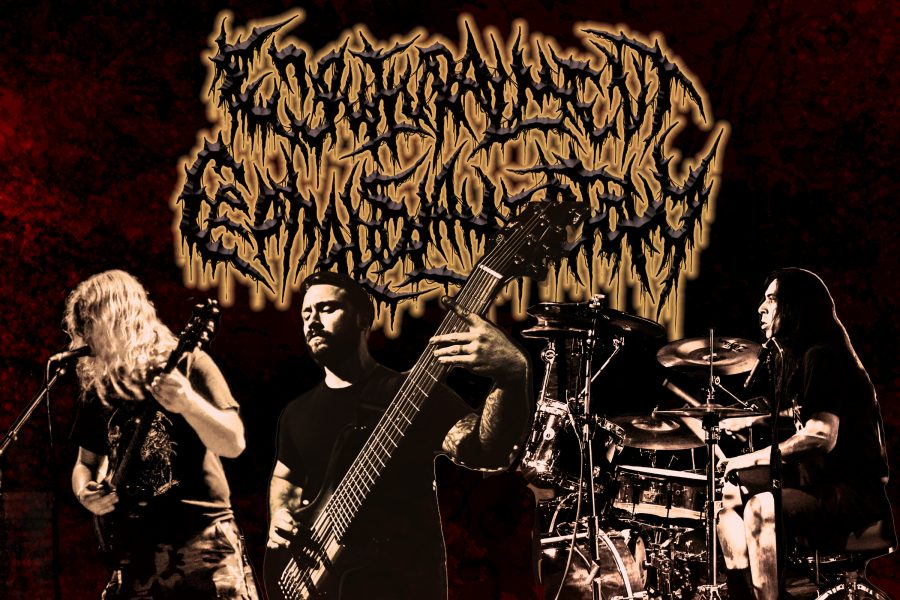 """Engutturalment Cephaloslamectomy Signs to Gore House Productions; Premieres """"Knights of Slammin' Service"""""""