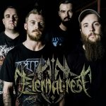 ETERNAL REST Signs to Gore House Productions