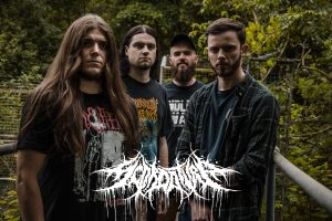 "SCORDATURA: ""World Devoured"" Single Premiere"
