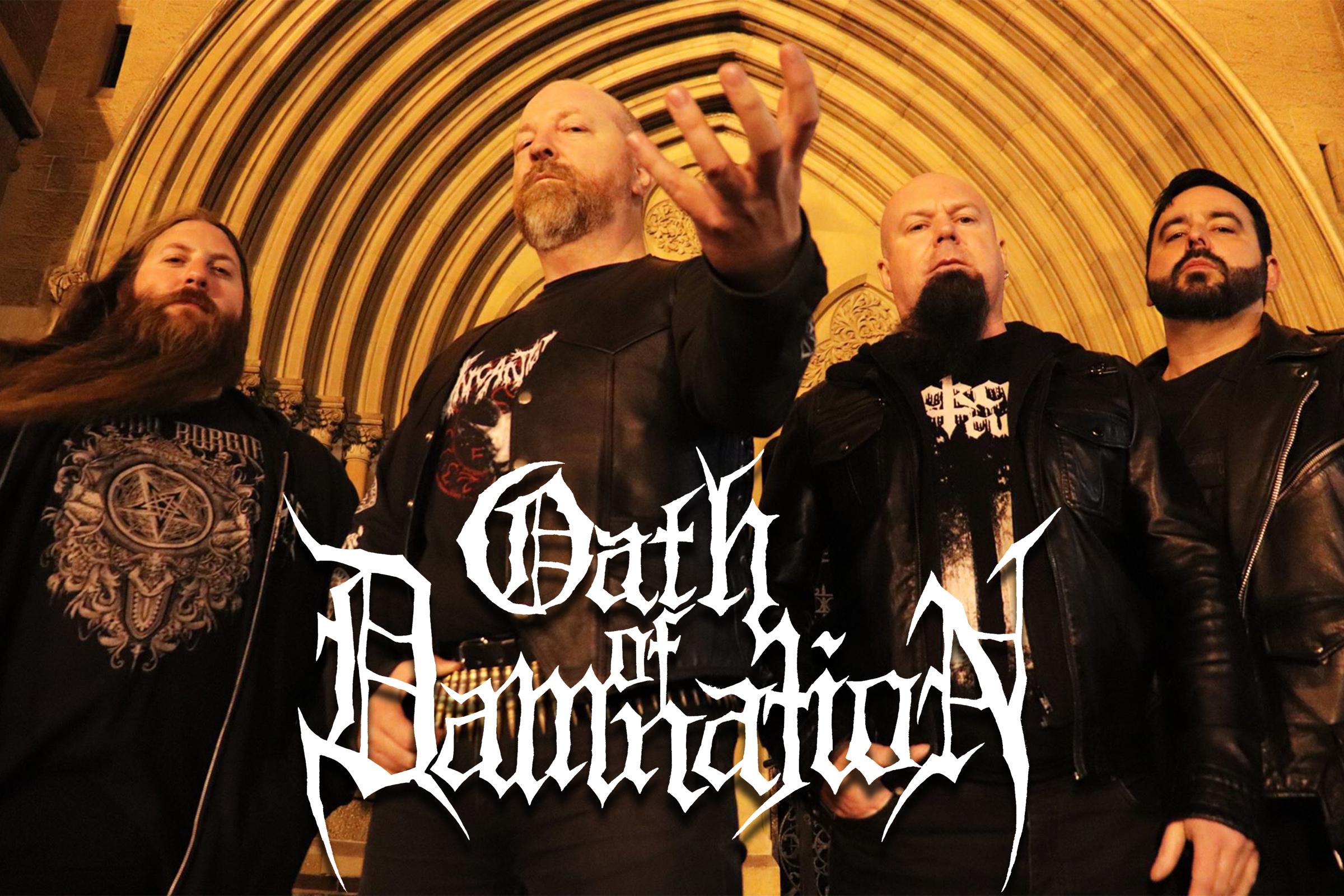 OATH OF DAMNATION