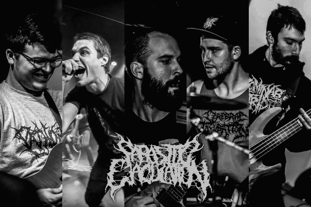 "PARASITIC EJACULATION: ""Grande Coffee With A Smegma Toast"" Premiere"