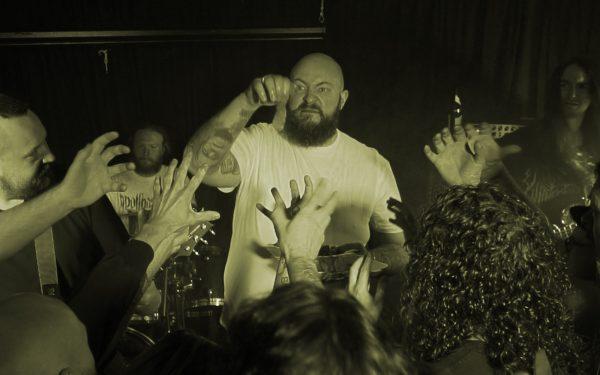 """FOETAL JUICE Premieres """"Metamorphosis"""" Lyric Video via Decibel Magazine"""