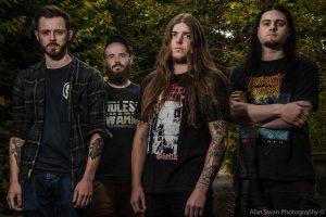 "SCORDATURA Release Title Track, ""Mass Failure"" Via Metal Injection"