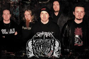 KRAANIUM: Set To Reissue First Two Albums Via Gore House Productions